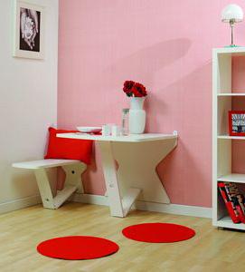 Consigli utili per scegliere il tavolo da cucina - Tavolo pieghevole a muro foppapedretti ...