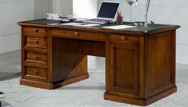 Come scegliere la scrivania d arredo for Scrivanie da arredo