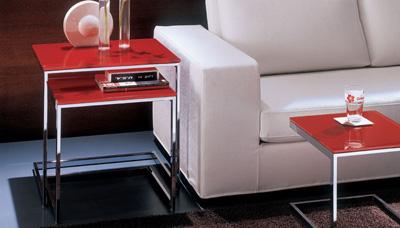 Come scegliere il tavolino d 39 arredo per il salotto - Tavoli da divano ...
