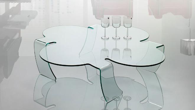Aditi Tavolino Da Salotto In Legno Massello Con Piano Portariviste ...