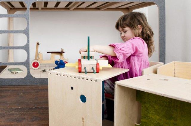 Consigli Utili Per Acquistare Tavoli Ideali Per Bambini