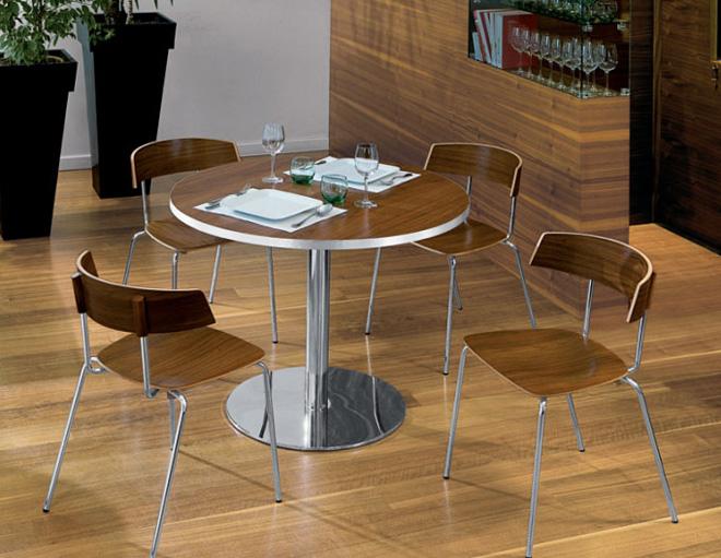 Tavoli e sgabelli d arredo per l angolo bar consigli utili