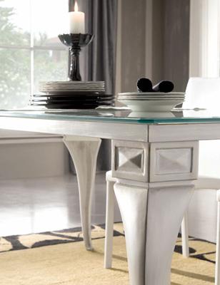 Tavoli Classici In Cristallo.Qual E Lo Stile Giusto Per Il Nostro Tavolo Tavolino