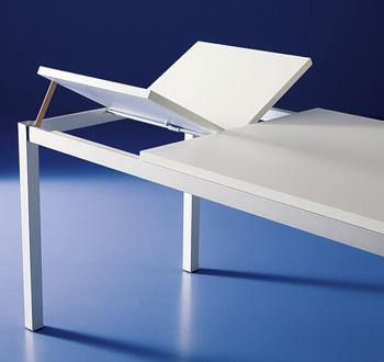 Consigli utili per scegliere il tavolo da cucina - Tavolo lungo e stretto ...