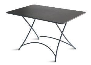 Tavoli Metallo Per Esterno.Come Scegliere Un Tavolo In Metallo O Ferro Battuto