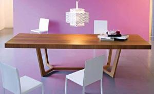 Come scegliere il tavolo da pranzo in base all\'arredamento