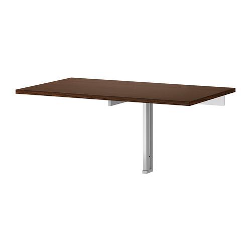 Consigli utili su come scegliere tavoli trasformabili - Tavoli a muro ikea ...
