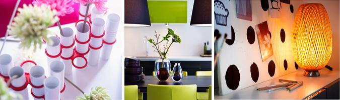 Tavolo Complementi D Arredo.Come Scegliere Vasi Lampade Da Tavolo E Complementi D Arredo