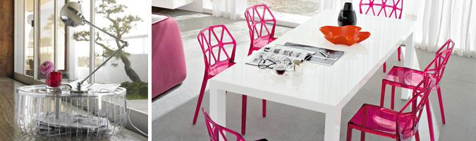 Personalizzazione tavolo