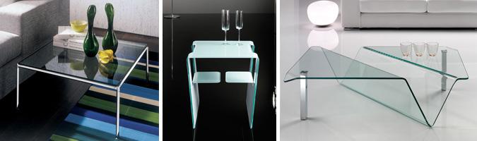 Tavolini in cristallo consigli utili per l 39 acquisto - Tovaglia per tavolo salotto ...