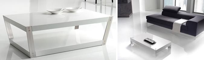 Tavolini per il salotto